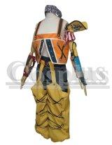 FINAL FANTASY X  ワッカ 風 コスプレ 衣装 通販 オーダーメイド