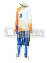 戦国無双3 竹中半兵衛(没案衣装) 風 コスプレ 衣装 通販 オーダーメイド