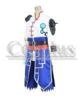 テイルズオブレジェンディア セネル・クーリッジ 風 コスプレ 衣装 通販 オーダーメイド