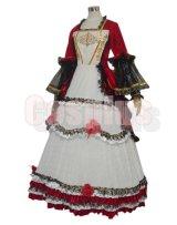 お客様オリジナル商品 Versailles  HIZAKI  風 コスプレ 衣装 通販 オーダーメイド