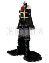 VOCALOID2 鏡音レン IMITATION BLACK 風 コスプレ 衣装 通販 オーダーメイド