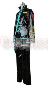 VOCALOID2 MI○UO男性版 風 コスプレ 衣装 通販 オーダーメイド