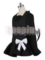 VOCALOID2 BLACK ROCK SHOOTER デッドマスター 風 コスプレ 衣装 通販 オーダーメイド