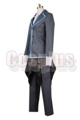 VOCALOID2 KAITO カイト IMITATION BLACK 風 コスプレ 衣装 通販 オーダーメイド