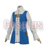 ファイナルファンタジー3 レフィア 風 コスプレ 衣装 通販 オーダーメイド