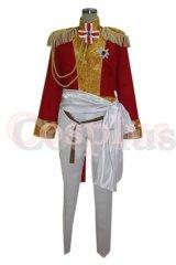 ベルサイユのバラ オスカル 風 コスプレ 衣装 通販 オーダーメイド