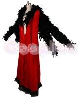 ファイナルファンタジー8 アルティミシア 風 コスプレ 衣装 通販 オーダーメイド