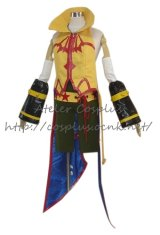 テイルズオブザワールド3 女主人公のガンマンレディアント装備 風 コスプレ 衣装 通販 オーダーメイド