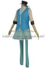 VOCALOID2  鏡音リン 風 コスプレ 衣装 通販 オーダーメイド