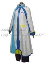 VOCALOID2  KAITO V3 風 コスプレ 衣装 通販 オーダーメイド