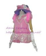 お客様オリジナル商品 イースター・イン・ニューヨーク 風 コスプレ 衣装 通販 オーダーメイド