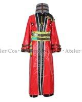 FINAL FANTASY 10 アーロン バージョンII 風 コスプレ 衣装 通販 オーダーメイド