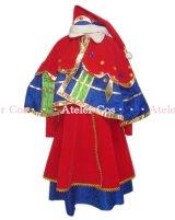 お客様オリジナル商品 サンタヴィレッジパレード 風 コスプレ 衣装 通販 オーダーメイド