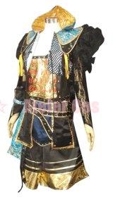 己龍 遠海准司「愛怨忌焔衣装」 風 コスプレ 衣装 通販 オーダーメイド