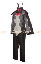ファンタシースターオンライン2 ルーサー 風 コスプレ 衣装 通販 オーダーメイド