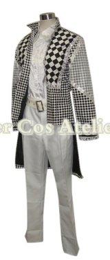 お客様オリジナル 東方神起  チャンミン 風 コスプレ 衣装 通販 オーダーメイド