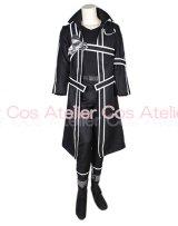 ソードアートオンライン キリト 風 コスプレ 衣装 通販 オーダーメイド