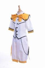 美男高校地球防衛部LOVE! 鳴子 硫黄  風 コスプレ 衣装 通販 オーダーメイド