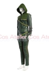 Arrow(アロー)主役オリバー・クイーン 風 コスプレ 衣装 通販 オーダーメイド