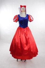 白雪姫 プリンセスドレス 風 コスプレ 衣装 通販 オーダーメイド