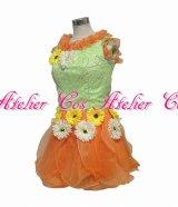 イースターパレード ウェルカムフラワー 風 コスプレ 衣装 通販 オーダーメイド