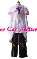Fate/Grand Order FATE GO FGO FATEGO マーリン 風 コスプレ 衣装 通販 オーダーメイド