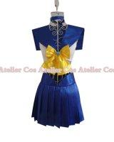 美少女戦士セーラームーン セーラーウラヌス 風 コスプレ 衣装 通販 オーダーメイド