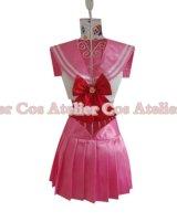 美少女戦士セーラームーン セーラーちびムーン 風 コスプレ 衣装 通販 オーダーメイド