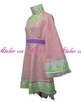 テイルズオブエターニアのメルディ 風 コスプレ 衣装 通販 オーダーメイド