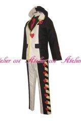 ハロウィン ジャックハート 風 コスプレ 衣装 通販 オーダーメイド