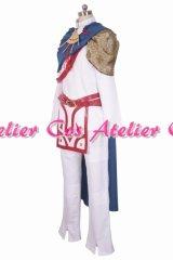 IRIS 豪雪の王 ルカ・ウィスタリア 風 コスプレ 衣装 通販 オーダーメイド