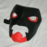機動戦士ガンダム00 ミスターブシドー仮面マスク 風 コスプレ 衣装 通販 オーダーメイド