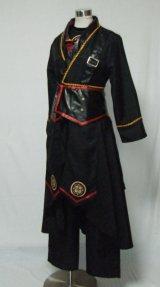 ミュージカル刀剣乱舞 加州清光2部衣装 風 コスプレ 衣装 通販 オーダーメイド