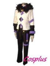 テイルズオブシンフォニア ラタトスクの騎士 デスク 風 コスプレ 衣装 通販 オーダーメイド