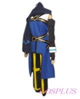 テイルズオブシンフォニア ラタトスクの騎士 エミル・キャスタニエ 風 コスプレ 衣装 通販 オーダーメイド