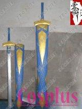 Fate セイバー 勝利の剣 エクスカリバー 風 コスプレ 衣装 通販 オーダーメイド