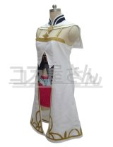 FINAL FANTASY 12 アーシェ 風 コスプレ 衣装 通販 オーダーメイド