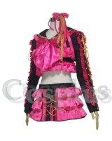 お客様オリジナル シリアル⇔NUMBER 紫遊 風 コスプレ 衣装 通販 オーダーメイド