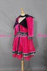 ハロウィン イースターワンダーランド 魔女ダンサー 風 コスプレ 衣装 通販 オーダーメイド