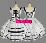 萌え系ロリータ ドレス 風 コスプレ 衣装 通販 オーダーメイド