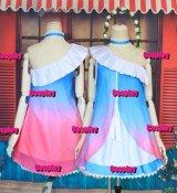 ラブライブ 小泉花陽 ユメノトビラ  風 コスプレ 衣装 通販 オーダーメイド