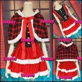 ラブライブ 西木野真姫クリスマス 風 コスプレ 衣装 通販 オーダーメイド