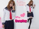 萌え系可愛い女子高生制服 風 コスプレ 衣装 通販 オーダーメイド