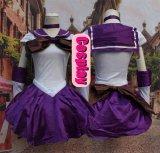 美少女戦士セーラームーンセーラーサターン 風 コスプレ 衣装 通販 オーダーメイド