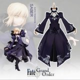 Fate アルターセイバー黒ドレス 風 コスプレ 衣装 通販 オーダーメイド