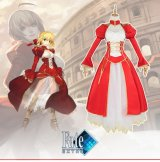 Fate/GrandOrderネロ・クラウディウス 風 コスプレ 衣装 通販 オーダーメイド