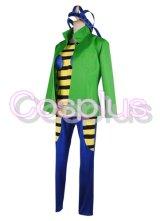 ジョジョの奇妙な冒険 グェス 風 コスプレ 衣装 通販 オーダーメイド