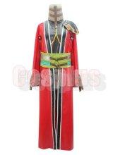 FINAL FANTASY 10 アーロン 風 コスプレ 衣装 通販 オーダーメイド