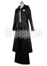 VOCALOID2 ROCK SHOOTERブラック 風 コスプレ 衣装 通販 オーダーメイド
