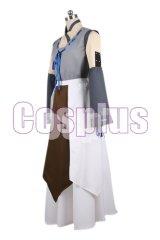 蒼黒の楔 緋色の欠片3 守護者 風 コスプレ 衣装 通販 オーダーメイド